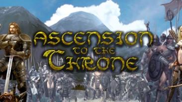 Восхождение на трон / Ascension to the Throne: Трейнер/Trainer (+3) [1.128: Steam] {elDDS}