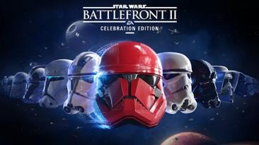 Star Wars: Battlefront 2 (2017): Трейнер/Trainer (+6) [1.0.117.50617] {iNvIcTUs oRCuS / HoG}