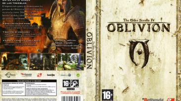 Взгляните на The Elder Scrolls IV: Oblivion с более чем 200 модами и Reshade Ray Tracing