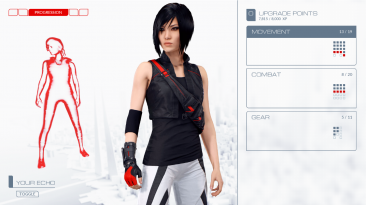 "Mirror's Edge Catalyst ""SweetFX"""