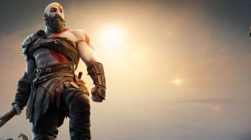 Sony прокомментировала путаницу с названием новой God of War для PlayStation 5