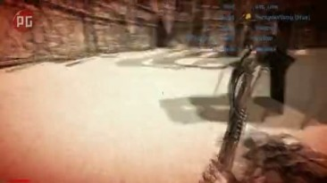 Видеообзор - Chivalry: Medieval Warfare