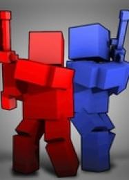 Обложка игры Cubemen