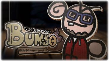 Состоялся релиз The Legend of Bum-Bo