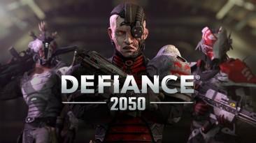 Defiance 2050: А что изменилось?