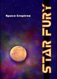 Обложка игры Space Empires: Starfury