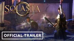 Пошаговая CRPG Solasta: Crown of the Magister выйдет в раннем доступе в конце октября