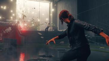 Почему Control - красивая, но посредственная игра с точки зрения геймдизайна (часть 2)
