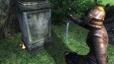"""Elder Scrolls 4: Oblivion """"Oscuro's Oblivion Overhaul V 1.5.10 (21.10.2018)"""""""