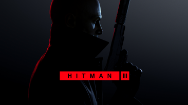 Русификатор текста для HITMAN 3
