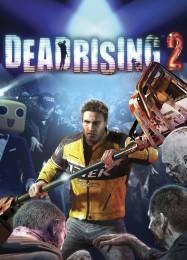 Обложка игры Dead Rising 2