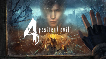 Первые 16 минут геймплея Resident Evil 4 VR