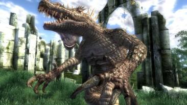Для The Elder Scrolls IV: Oblivion вышел новый набор HD-текстур