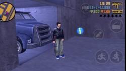 Grand Theft Auto 3 (GTA III): Сохранение/SaveGame (Проф. - Коллекционная версия с уник. авто, 100% прохождение)[Android]