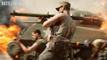 Обновление 6.2 для Battlefield 5 выходит 5 марта
