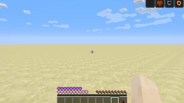 "Minecraft ""Цветной худ [1.16.1] [1.15.1] [1.14.4] [1.13.2] [1.12.2]"""