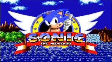 Серии Sonic the Hedgehog сегодня (23 июня) исполняется 30 лет