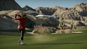 Анонсирован новый симулятор гольфа The Golf Club 2019