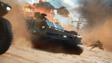 Подписчики Xbox и EA Play смогут поиграть в Battlefield 2042 раньше других