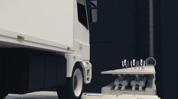 Bridge Constructor Portal разрабатывается при сотрудничестве с Valve