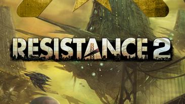 Resistance 2 получит масштабный апдейт