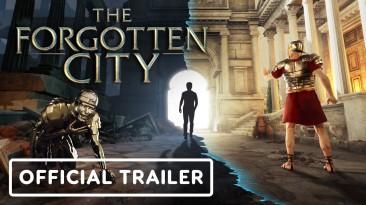 The Forgotten City выйдет в конце июля