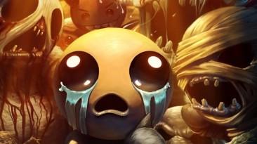 На старте продаж TBoI: Afterbirth+ будут доступны бонусы, очередной тизер от Nicalis для Switch