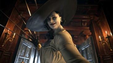 В преддверии Хэллоуина в Великобритании резко возросли продажи Resident Evil Village