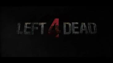 Тизер Left 4 Dead The Movie