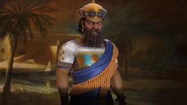 Civilization VI стала временно бесплатной в Steam