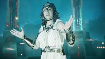 """Обзор """"Судьба Атлантиды"""" для Assassin's Creed: Odyssey (Первый эпизод The Fate of Atlantis)"""