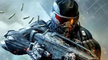 Представлен геймплей Crysis 2 Remastered на Nintendo Switch