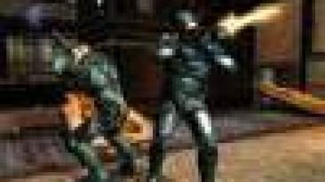 Долгожданный патч для Quake 4