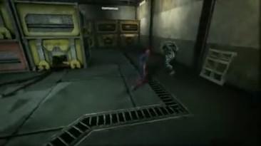 "The Amazing Spider Man "" боевая система и стелс (рус)"