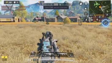 Call of Duty: Mobile - Босс Цербер в королевской битве