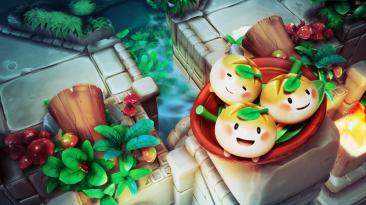 Видео игрового процесса консольной версии Bake 'n Switch