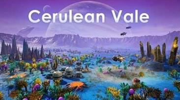 Вышло дополнение Cerulean Vale для Aven Colony