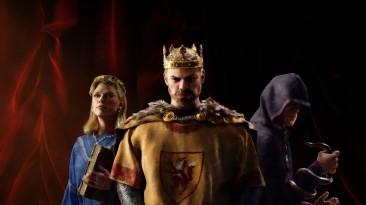 Crusader Kings 3 сыграла важную роль в финансовом успехе Paradox Interactive