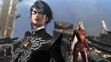 Создатели Bayonetta опровергли разработку третьей части