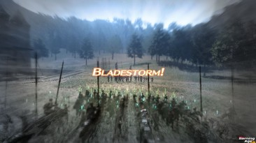 Бокс-Арты Bladestorm: Nightmare