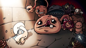 "The Binding of Isaac: Afterbirth+ выйдет на Xbox One - и это не последнее DLC ""Айзека"""