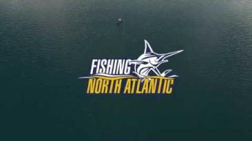 """Симулятор рыбака """"Fishing: North Atlantic"""" прибывает в Steam в августе"""
