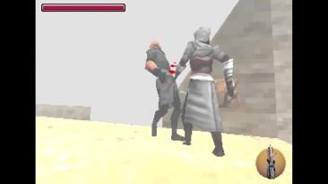 Assassin's Creed сделанный в 1998