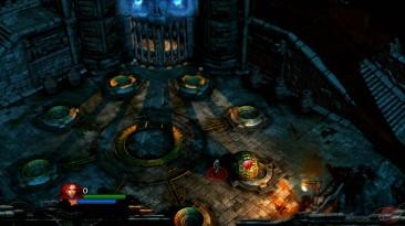 Lara Croft and the Guardian of Light. Триумфальное возращение пятого размера