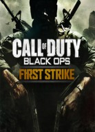 Call of Duty: Black Ops - First Strike Content
