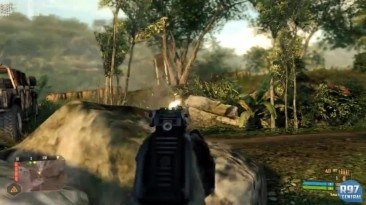 Crysis Warhead, GeForce GTX 650 (non Ti)