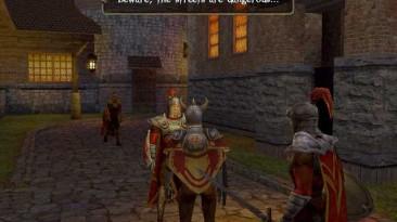 Подземелья готовятся встречать игроков