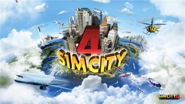 "SimCity 4 Deluxe Edition ""Wallpaper (Обои)"""