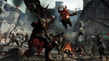 В Steam стартовали бесплатные выходные Warhammer: Vermintide 2