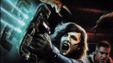 Dead Space Extraction вышел для PC